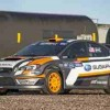 Subaru to Debut New Rallycross Car