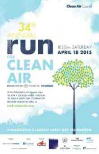 Run for Clean Air