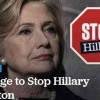 Republican Ad Attacks Hillary Clinton