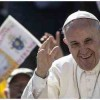 Pope Francis Urges All People to Protect the Earth