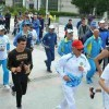 Olympic Day Celebrated in Kazakhstan