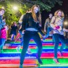 Vivid Sydney: A Festival of Light, Music, and Ideas