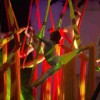 Aerial Dancers Win Guinness World Records Title