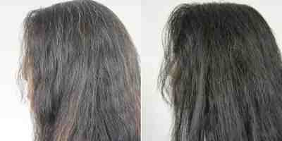 How to Turn Gray Hair Back to Natural Color