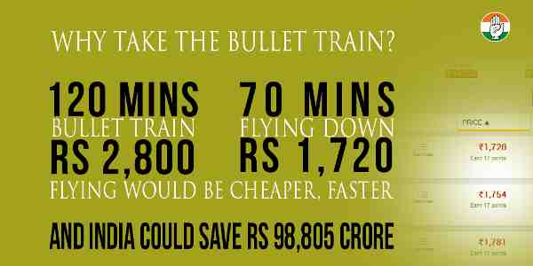 Will Bullet Train Succeed in India?