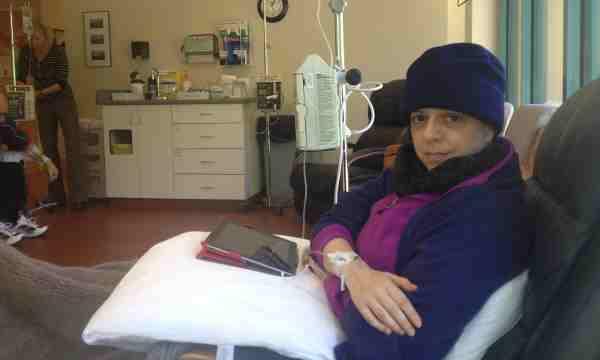 California death-with-dignity advocate Jennifer Glass