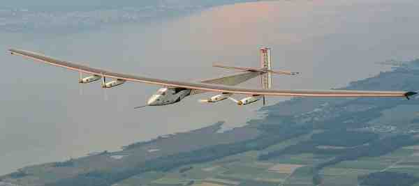 World's First Solar Flight to Land in Honolulu