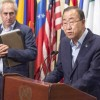 Sexual Abuse by UN Peacekeepers: Ban Vows Action