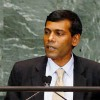 Maldives Urged to Release Imprisoned Former President