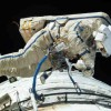 Russian Cosmonauts Set for Spacewalk on NASA TV