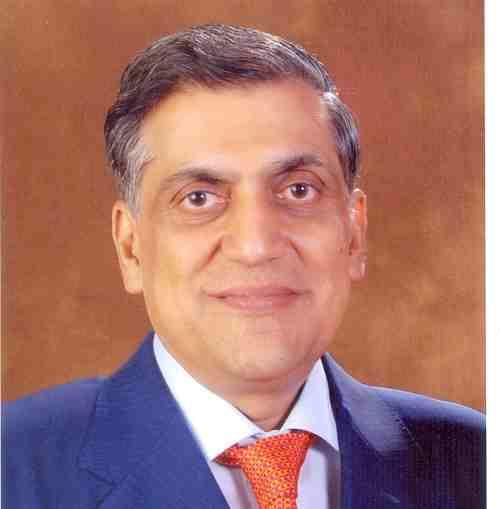 R.K. Dalmia - Chairman, TEXPROCIL