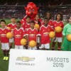 Children from India Invited for Manchester United Match