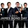 Celebrations Begin for Global James Bond Day