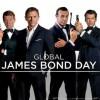 Celebrations Begin for Global James Bond Day