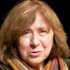 Nobel Prize in Literature for Svetlana Alexievich