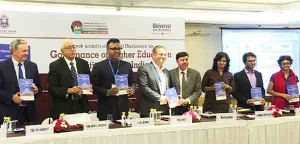Book Explores Education Standards in India