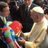 Climate Change: Pope Francis Calls for Strong Agreement