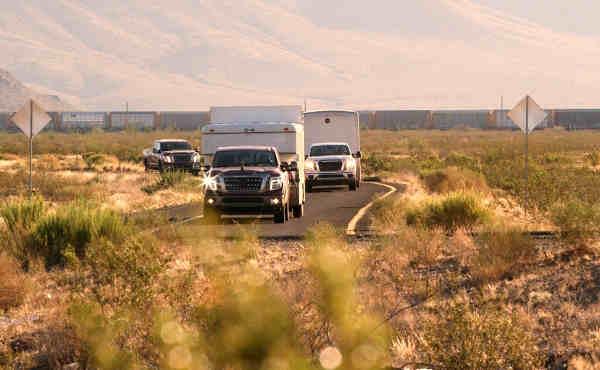 Nissan Titan Truckumentary