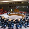 Security Council Warns of More Attacks by ISIS
