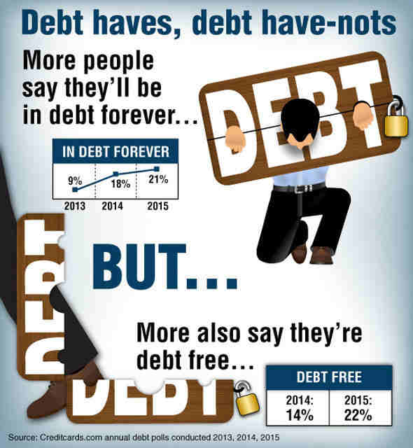 Debt Survey
