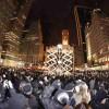 World's Largest Menorah Symbolizes Freedom and Democracy