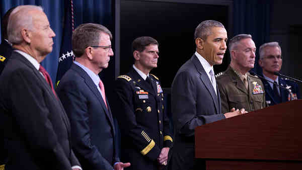 Can the New U.S. Strategy Combat Terrorist Threats?