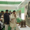 Exhibition on Mahatma Gandhi Opens in India