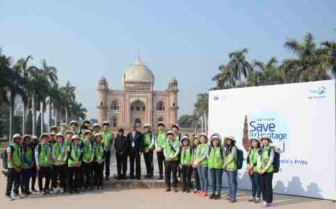 Hyundai Launches 'Save Our Heritage' CSR Initiative