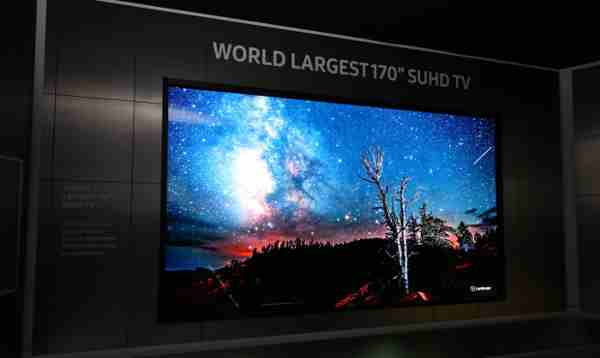 Samsung Releases New Custom TV Concepts