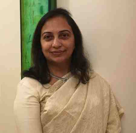 Vedika Bhandarkar to Lead Water.org in India