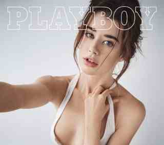 Playboy Unveils a New No-Nudity Magazine
