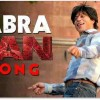 Shah Rukh Khan Fan Song Comes in 6 Languages