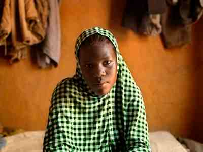 UNICEF Goodwill Ambassadors Say NO to Child Marriage