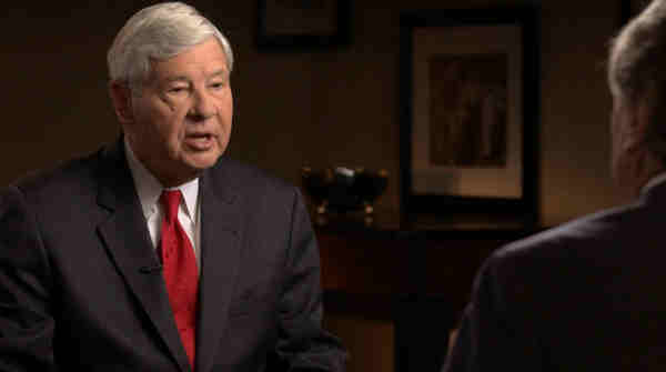 CBS Interview with Bob Graham