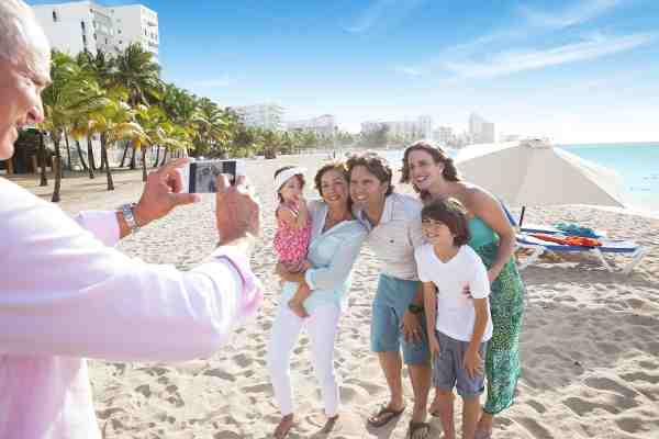 Puerto Rico Deals with Zika Virus to Promote Tourism