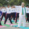 Chandigarh Gets Ready to Celebrate Yoga Day