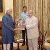 India Facing Hunger, Illiteracy, Disease: President of India