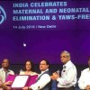 India Eliminates Yaws, Maternal and Neonatal Tetanus