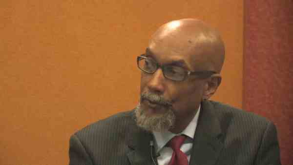 U.S. Election: Jill Stein Selects Ajamu Baraka as Running Mate