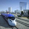 Amtrak Invests $2.4 Billion for High-Speed Trainsets