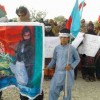 Baloch Activists Protest Against China and Pakistan
