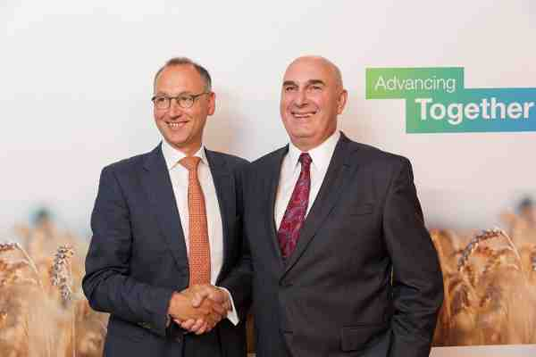 Global Agriculture: Bayer to Acquire Monsanto