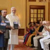 President of India Releases Book: Citizen and Society