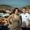Greek Volunteers Win Nansen Refugee Award