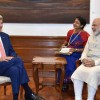 What Did John Kerry Discuss with Narendra Modi?