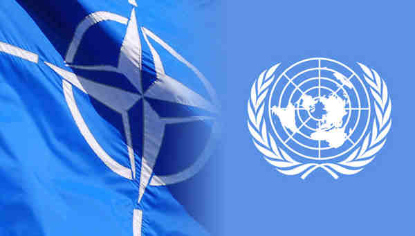 NATO to Help UN Achieve Sustainable Development Goals
