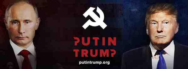 Putin-Trump Project