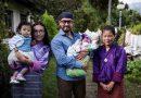Aamir Khan Meets Malnourished Children in Bhutan