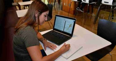 IBM Brings Cognitive Learning Tools for College Students