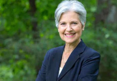 U.S. Election: Stein Urges Support for Green Party Candidates